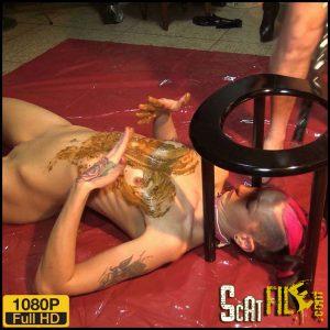 Gets shit – KV-GIRL – Full HD 1080 (new Shitty Woman, shitting enemas, best pooping girls) 15/02/2018