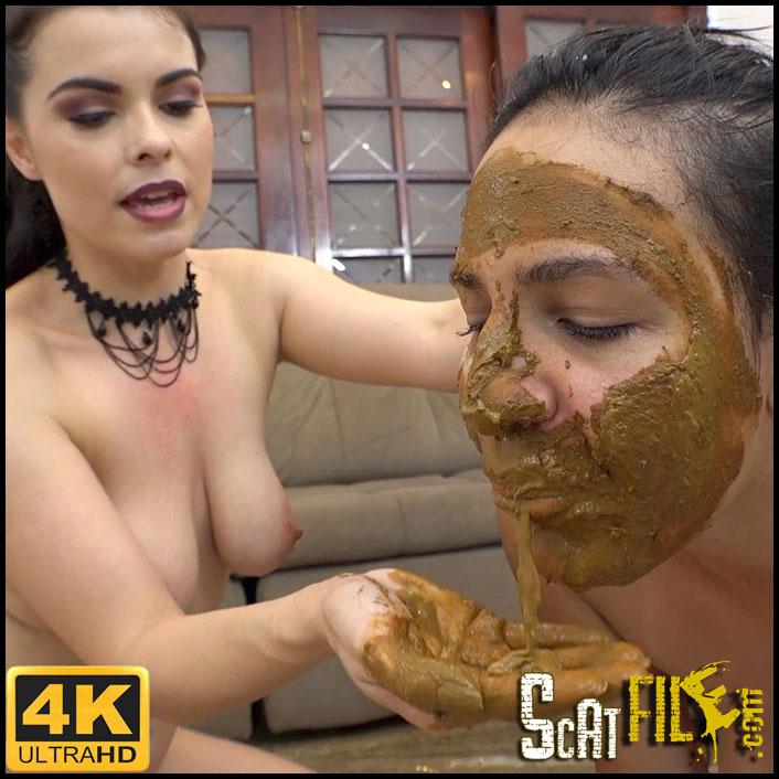 Erotic girl loves sex