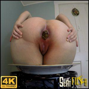 Hypnotizing You Into My Shit Slave – LoveRachelle2 – 4K Ultra HD (Poop Videos, Toilet Slavery) 22/02/2018