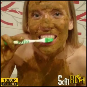 Extreme methods of personal hygiene – Part 1 – Brown wife – Full HD 1080 (New Poop Videos) 20/05/2018