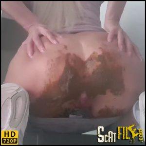 Poop Monster In Tights – panthergodess – HD 720p (shit pussy, diapers girls, new poop smear) 03/06/2018