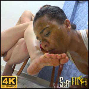 Demmi's special treatment – NewMFX studio – 4K Ultra HD (MF-7343-1, Lisa Black, Demmi, brazil) 07/07/2018