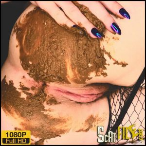 Dive into my ASS and EAT THATS ALL! – DirtyBetty – Full HD 1080 (Best Poop Videos, Smearing) 06/07/2018