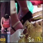 Group use of female toilet slave – MilanaSmelly – HD 720p (Toilet Slavery, Pee, Desperation, Farting) 14/07/2018