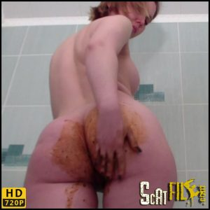 Usual morning 5 girls. Part 5. Liza – MilanaSmelly – HD 720p (Poop Videos, Smearing, Groups) 10/07/2018