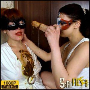 I want to puke to do so – ModelNatalya94 – Full HD 1080 (Groups, Toilet Slavery, New Vomiting) 04/08/2018