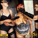The punishment of naughty Olga – ModelNatalya94 – Full HD 1080 (Toilet Slavery, Desperation) 08/08/2018