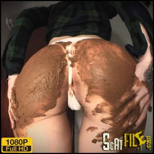 Tasty BIG ass and MONSTER shit – SweetBettyParlour – Full HD 1080 (Poop Videos, Scat, Smearing) 28/09/2018