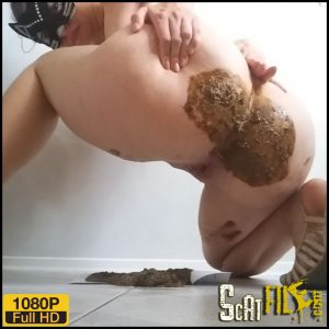 Pooping smearing sitting in shit and striptease – nastygirl – Full HD 1080 (Poop Videos, Smearing) 07/10/2018