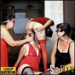 Four girls play cards on desire – ModelNatalya94 – Full HD 1080 (Toilet Slavery, Lesbian scat) 15/11/2018