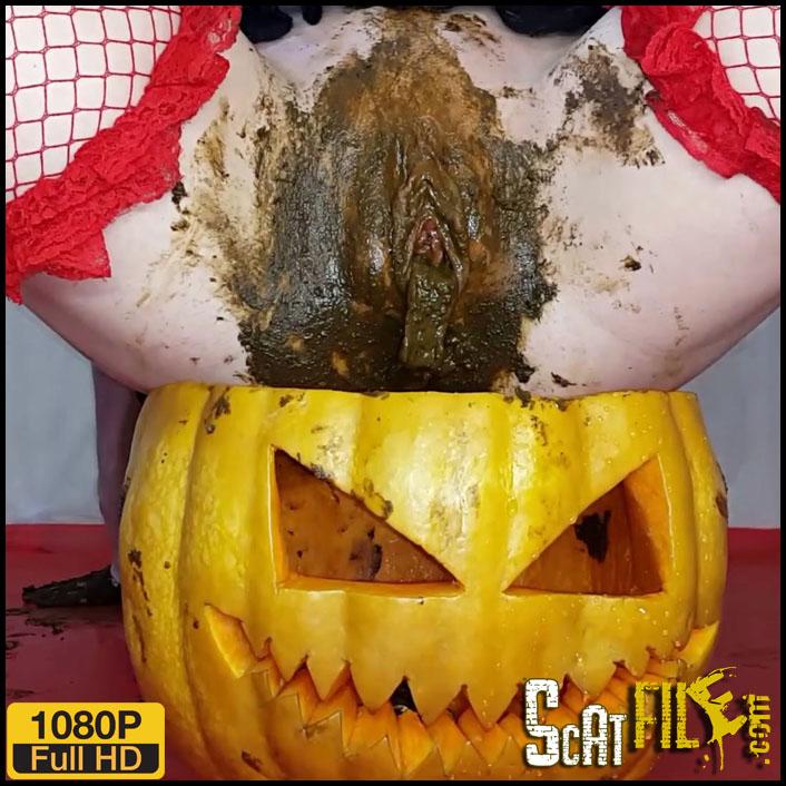 Happy Halloween! – Anna Coprofield – Full HD 1080 (Poop Videos ...
