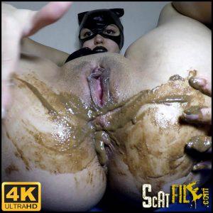 Stick Your Mouth Under My Arsehole – ElenaToilet – 4K Ultra HD (Toilet Slavery, Desperation) 01/11/2018