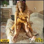 Hello Kitty – Part 7 – Aria – Toilet Slavery, Vomiting, Dirty Anal Sex