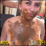 My dome's delicious scat – Milly, Nanda Bueno – NewMFX Scat