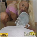Scat smother – Princess Nikki – Couples, Toilet Slavery, Poop Videos