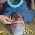 Training course for the toilet slave! – MilanaSmelly – Desperation