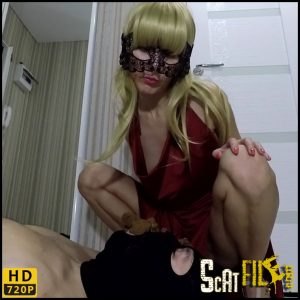 You are Only Toilet for Me – Mistress Emily – Smearing, Toilet Slavery, Desperation