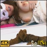 Come Join Me In The Gutter – LoveRachelle2 – Poop Videos, Scat solo, Toilet Slavery