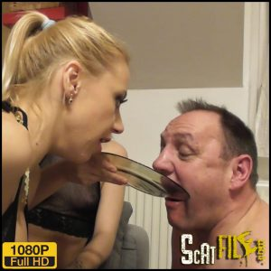 Nikki and Kitty spit piss and cigarettes – Princess Nikki – Groups, Toilet Slavery, Pee