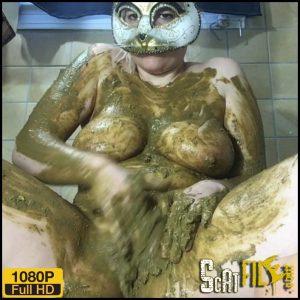 Titty Smear – ChubbiBunni – Poop Videos, new Scat porn, Smearing