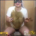 Enema T-Shirt Soaking – ChubbiBunni – Poop Videos, Scat, Smearing, Enema