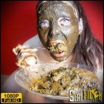 Scat Swallow Xtra Big And Extreme Vomit By Top Babe Lina – SG-video