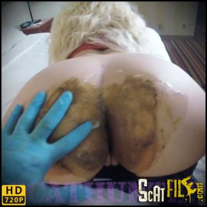 The Alexis Show 50 Inches Of Monster Ass – Scathunter – hot scat porn
