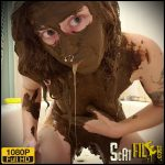 Stored Shit Full Cover 1-2 with xxecstacy – Scat Solo, Amateurs Scat porn