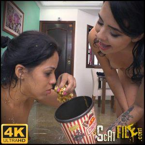 Scat Popcorn – Jaqueline, Babi Ventura, Tay – NewMFX brazil scat MF-8073-1