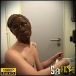 Carnival masquerade – NoraNature – new Scat Solo, Amateurs Scat porn