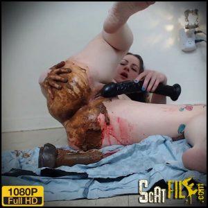 Dirty Anal DP Fisting Slut – Sunnydelight69 – Scat Solo, Extreme Scat porn