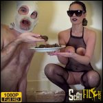Eat My Elegant Luxurious Scat By Top New Babe Lila – eat scat, scat domination