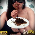 Lollipop Scat Swallow By Top Babe Lina – ScatLina – scat love, scat swallow
