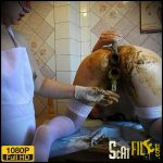 Dirty fisting Yana – ModelNatalya94 – Lesbian Scat Girls, Extreme scat porn