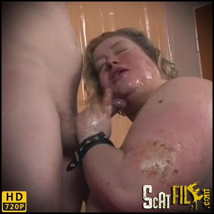 Well Fed 2 – Holly Ingrid – Hightide Video Extreme Scat – Holly