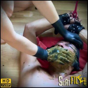 DieSadistin – 5 Scat Videos – Sara Stahl – Scat and Piss Femdom, Shit Femdom