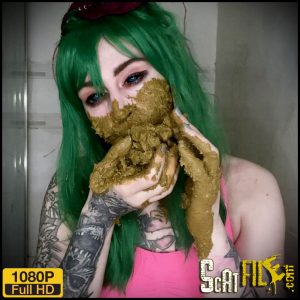 DirtyBetty porn videos with shitting scenes, DirtyBetty and copro ...