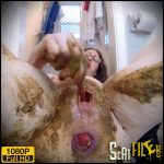 Dirty Scat Twizzlers & Caramels – ScatGoddess – Masturbation, Vore Giantess