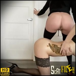 Business girls – TheHealthyWhores – Scat Solo, Amateurs Scat, Lesbian scat porn