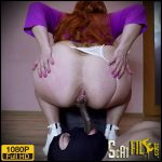 BBW Big Scat – annalise – Groups/Couples, Poop Videos, Scat, Toilet Slavery