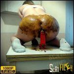 Anal sex on the kitchen table – ModelNatalya94 – New Poop Videos, Toilet Slavery
