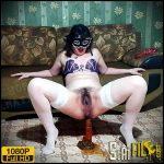 Olga's liquid shit on the phalos – ModelNatalya94 – Poop Videos, Smearing