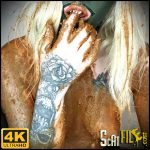 Play with own Poop – DirtyBetty – Scat Solo, Russian Scat, Amateurs Scat