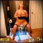 Shit And Piss Box Fun – GoddessValeria – Pee, Poop Videos, Smearing, Toilet Slavery