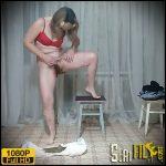 One day Olga in a diaper – ModelNatalya94 – Russian Scat, Amateurs Scat