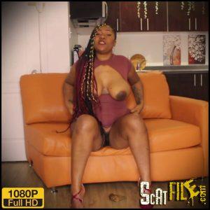 Toilet For My Tit Tease – MistressMystique – Poop Videos, Toilet Slavery