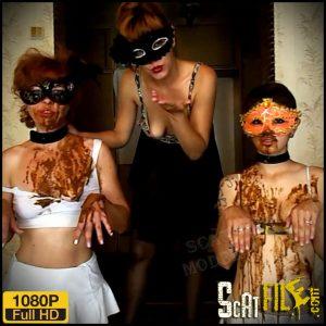 Mrs. Yana has 2 bitches – ModelNatalya94 – Poop Videos, Extreme Scat