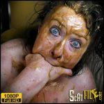 Puke & Shit Turd BJ – dirtygardengirl – Poop Videos, Scat, Smearing, Vomiting