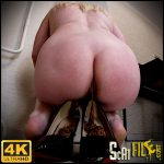 Smear Lick and Suck Dirty Shoes – annalise – Poop Videos, Toilet Slavery