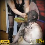 Today Your Dinner – Shit, Pig Snout, Toilet with Natalia Kapretti Scat